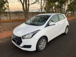Hyundai HB20 Comfort Plus 1.0 2018