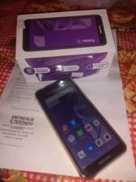 Smartphone Positivo TWIST PRO S533<br><br>