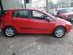 Fiat Punto 1.4 Vermelho