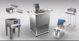 VENDE-SE maquinas para producao de picolé