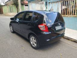 Honda FIT 1.4 Lxl Automático 2010
