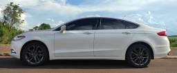 Vendo Fusion Sel 2.0 Eco Boost 2017 com 74 mil Km