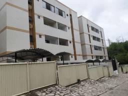 Apartamento à venda com 2 dormitórios em Bancários, João pessoa cod:007826