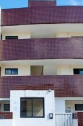 Apartamento à venda com 2 dormitórios em Cidade universitária, João pessoa cod:005508