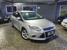 Focus Sedan 2.0 16V 2.0 16V Flex 4p Aut.