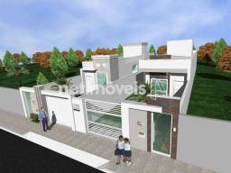 Casa à venda com 2 dormitórios em São josé, Linhares cod:839065