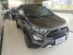FORD ECOSPORT 2.0 DIRECT FLEX STORM 4WD AUTOMÁTICO
