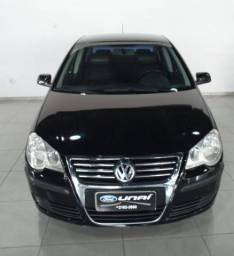 POLO SEDAN 2008/2009 1.6 MI 8V FLEX 4P MANUAL