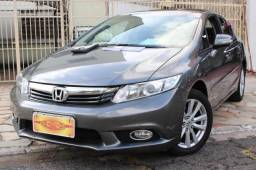 Honda Civic Sedan LXR 2.0 Flexone 16V Aut. 4p