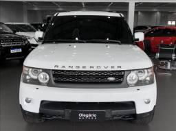 Land Rover Range Rover Sport 3.0 Hse 4x4 v6 24v tu