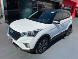 Hyundai Creta 2.0 AUT. PRESTIGE  2021