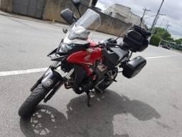 Título do anúncio: moto cb 500 x único dono