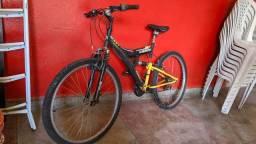 Bicicleta tb 100 Track semi nova