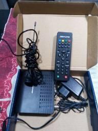 Título do anúncio: Conversor e gravador digital HDMI