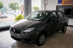 Fiat Grand Siena 1.4 ATRACTIVE 4P