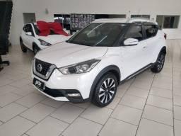 Título do anúncio: Nissan Kicks SV