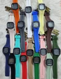Título do anúncio: relógio masculino prova d'água original xufeng l