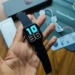 Título do anúncio: Smartwatch Fk99 cor azul - original