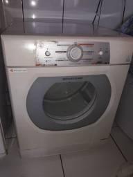 Maquina secadora brastemp