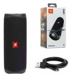 Título do anúncio: Caixa Portátil De Som JBL Flip 5 Bluetooth Original JBL