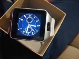Relógio smart what