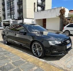 Título do anúncio: Audi A5 2016 muito novo