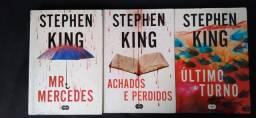 Trilogia Bill Hodges - Stephen King