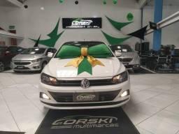 Título do anúncio: Volkswagen Polo 1.6 MSI Automático Apenas 43 Mil Km 2019