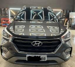 Título do anúncio: Hyundai Creta pulse plus 2019