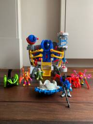 Imaginext - kit