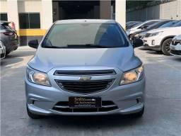 Chevrolet Onix 2016 1.0 mpfi lt 8v flex 4p manual