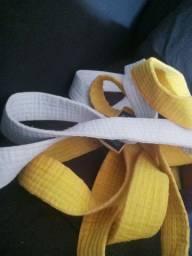 Faixa Branca taekwondo