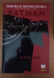Título do anúncio: Batman - Ano Um - Volume 1<br><br>