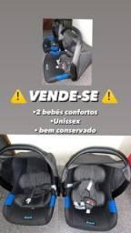Vende-se dois bebês confortos bem conservados Serra talhada PE