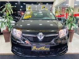 Título do anúncio: Renault sandero 1.0 expression 2020 GNV