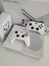 Título do anúncio: Xbox One S / 4K / 1 TB