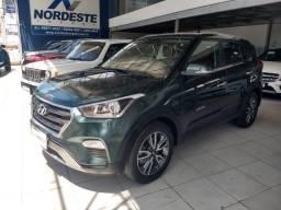 Hyundai Creta 2.0 Prestigie 2017