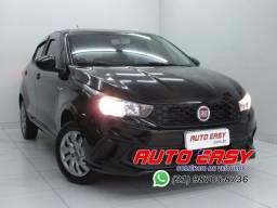 Título do anúncio: Fiat Argo Drive 1.0 Novíssimo, C/multimídia!