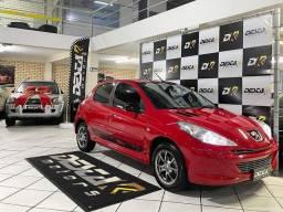 Título do anúncio: Peugeot 207 1.4 Xr 2012 impecável