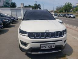 Jeep Compass limeted 2018