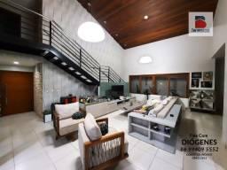 Casa no Condomínio Mirante dos Lagos com 352 em Teresina