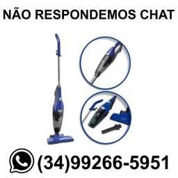 Título do anúncio: Aspirador de Pó Electrolux Vertical 110v 600w - Fazemos Entregas