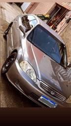 Honda Civic Lx 1.6 GNV ( Aceito troca somente por carro )