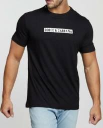 Camiseta Dolce Gabanna Peruana Premium