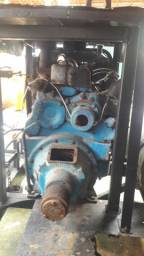 Motor Detroit 4 cilindros