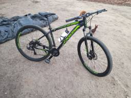 Título do anúncio: Bike Oggi 29