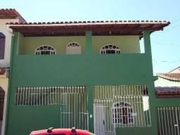 Alugo Casa em Bairro de Fátima/Hélio Ferraz 3 Qts
