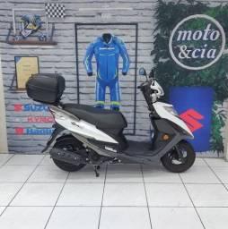 Haojue Lindy 125 Cbs 2021- Moto & Cia