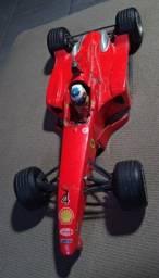 Título do anúncio: Miniatura Ferrari f399