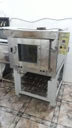 Forno industrial scheffer 220w